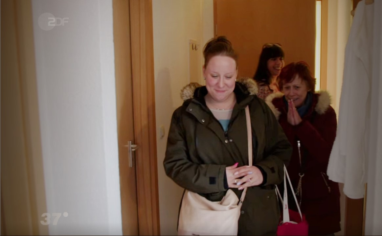 Obdachlosigkeit in Deutschland ZDF 37 Grad - Bild 6
